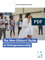 Nysylc Entrepreneurship Guide - Web Version