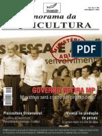 Panorama Aquicultura