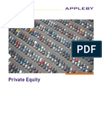 Private Equity Sector Brochure October 2017