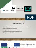 Merrill - WPP