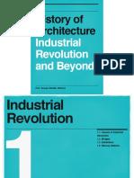 1. Industrial Revolution