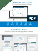 Merrill Datasiteone Feature Overview Brochure