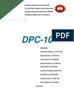 Auditoria - imprimir DPC10
