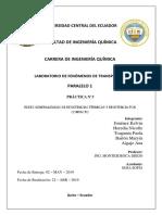 Redes Generalizadas de Resistencias Térmicas y Resistencia Por Contacto
