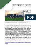 Almacenamiento de Energia-ByD