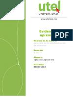 Entornos en la Administración de Sistemas_Tercer Parcial