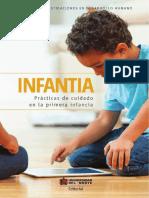 Infantia Prácticas de Cuidado en La Primera Infancia