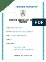 Informe Final de Ingrid y Guicela