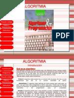 Algoritmos dfd