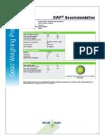 Balanza Analitica XSR204