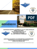 General Food Defense Plan Spanish