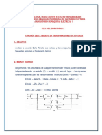 Universidad Nacional de San Agustín Facultad de Ingeniería de Producción y Servicios Programa Profesional de Ingenieria Eléctrica Curso