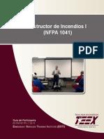INS100_Fire Instructor I (NFPA 1041) PM_Spanish.pdf