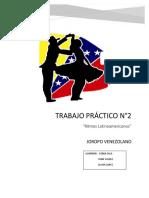 Joropo Venezolano