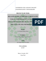 Relación Entre Autoestima y Motivación Para El Aprendizaje en Alumnos de Educación Secundaria de Una Institución Educativa de Lima Metropolitana.docx