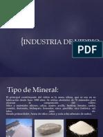 INDUSTRIA DE VIDRIO.pptx
