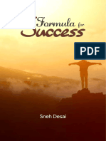 Formula For Success.pdf