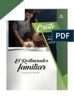 MENSAJES SemanaFamilias2019