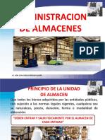 ALMACEN FUNCIONES