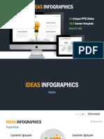 Ideas Infographics Showeet(Widescreen)