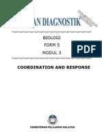Naskah Murid Modul 3-Coordination and Response