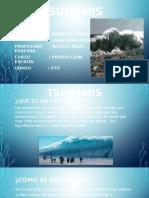 Tsunamis 2