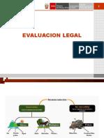 (3) 133 Evaluación Legal 2019