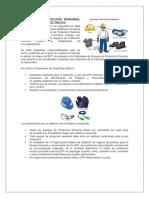Equipos de Protección Personal Para Trabajos Electricos
