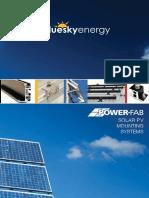 PLP Solar panel