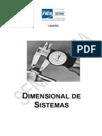 Dimensional de Sistemas