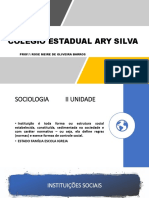 INSTITUIÇÕES SOCIAIS 1 ANO (1).pptx