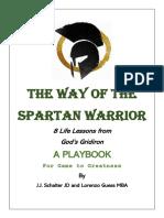 way of the warrior