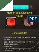 6.Hemorragia Digestiva Aguda