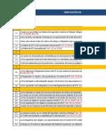 Revisión de Requisitos Legales SST y Evaluación de Costos de Implementación