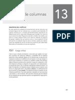 0002-Estabilidad Elastica - Columnas Hibbeler