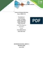 Fase 4 Actividad Identificar Construcciones Sostenible