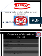 Gorakhpur Marketing(2007 Format)