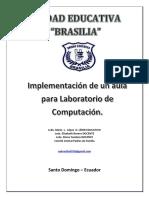 Proyecto de Laboratorio de Computacion