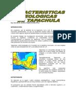 Subsuelo de Tapachula