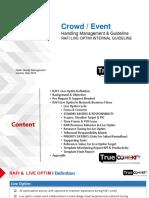Rafi Crowd Management v2