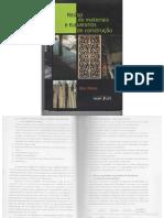 Livro Reúso de Materiais e Elementos de Construção - Cap 3
