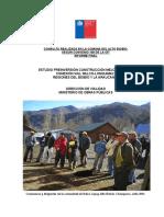 consulta indigena ralco lonquimay