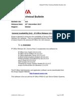 Global Ip Office Technical Bulletin 212