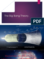 The big bang theory.pptx