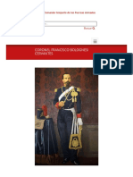 Www Ccffaa Mil Pe Defensa Nacional Heroes Del Peru Coronel Francisco Bolognesi