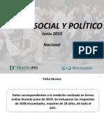 1518 PR General Junio 2019