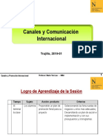 UPN CPI 2019-01 Sem 11 Ferias Internacionales.ppt