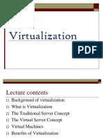 Virtual Ization