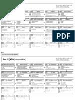 Java Roadmap 2019