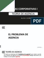 Sesión 12 - Finanzas Corporativas I